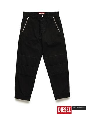 GR02-P301, Negro - Pantalones