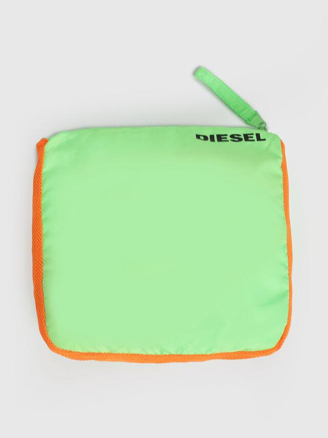 Diesel - BMBX-WAVE 2.017, Verde Fluo - Bañadores boxers - Image 4