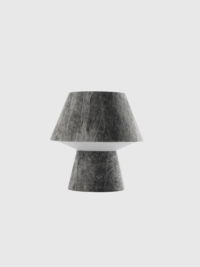 Diesel - SOFT POWER PICCOLA, Negro - Lámparas de Sombremesa - Image 1