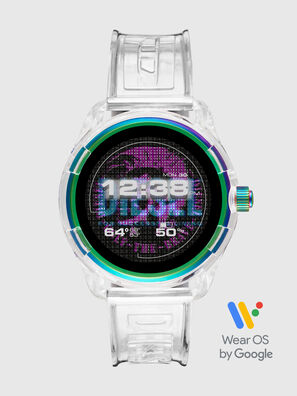 DT2021, Blanco - Smartwatches