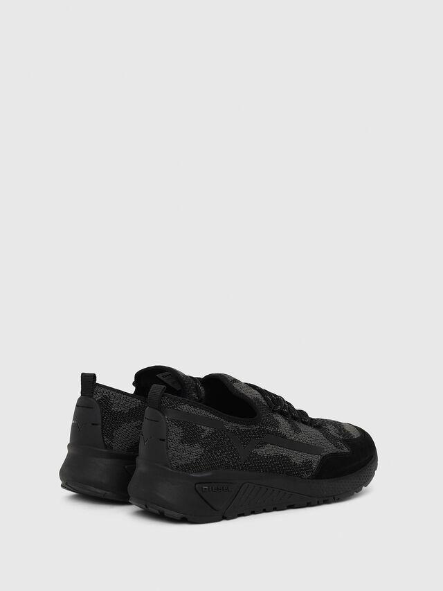 Diesel S-KBY, Negro - Sneakers - Image 3