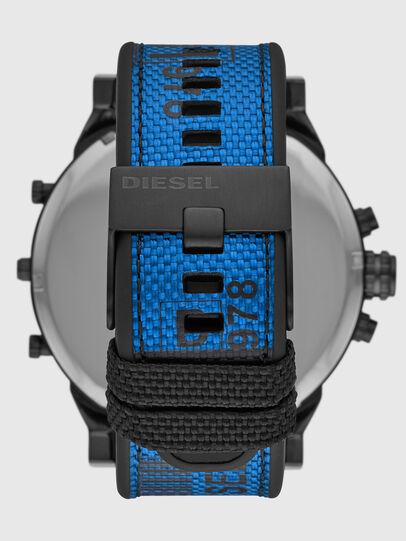 Diesel - DZ7434, Azul marino/Negro - Relojes - Image 2