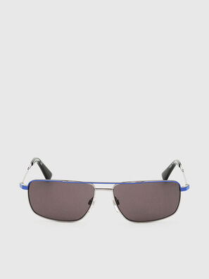 DL0308, Azul/Gris - Gafas de sol