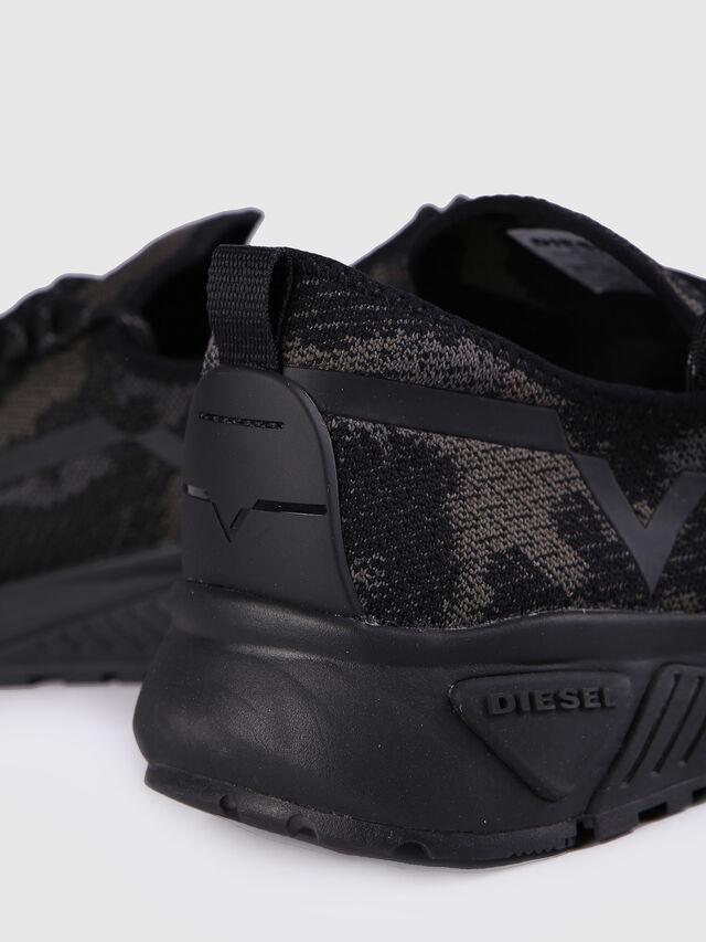 Diesel S-KBY, Negro - Sneakers - Image 5