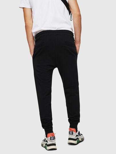 Diesel - P-TARY-LOGO, Negro - Pantalones - Image 2