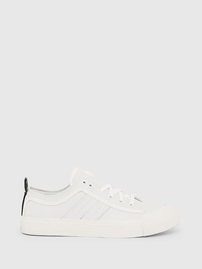 Diesel - S-ASTICO LOW LACE, Blanco - Sneakers - Image 1