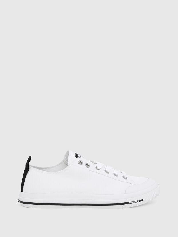 S-ASTICO LOW CUT W, Blanco - Sneakers