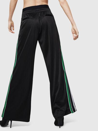 Diesel - P-AMURA, Negro - Pantalones - Image 2