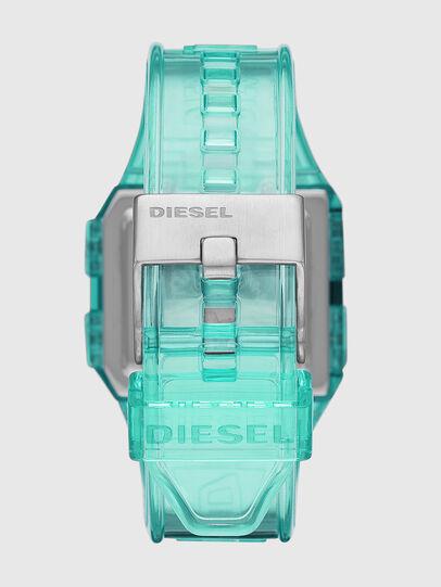 Diesel - DZ1921, Celeste - Relojes - Image 3