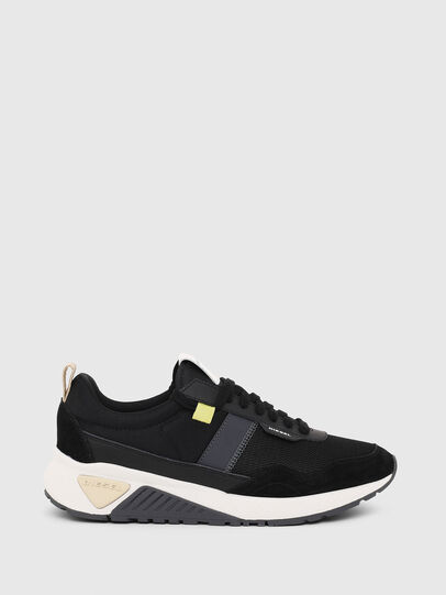 Diesel - S-KB LOW RUN, Negro - Sneakers - Image 1
