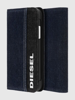 DIPH-038-DENVL, Blue Jeans - Fundas tipo libro