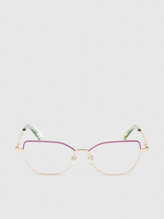 DL5355, Rosa - Gafas de vista