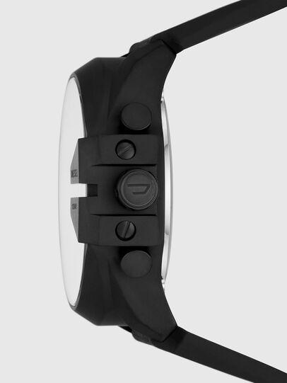Diesel - DZ4548, Negro - Relojes - Image 3