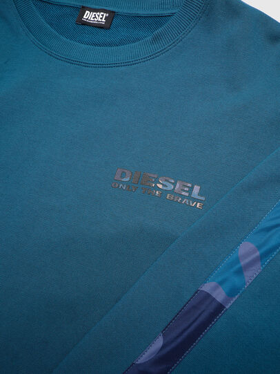 Diesel - BMOWT-WILLY, Azul - Out of water - Image 3
