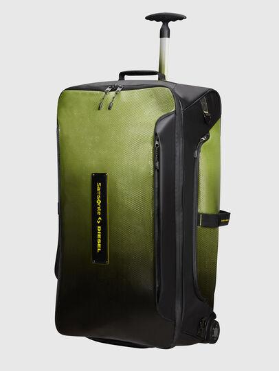 Diesel - KA2*69010 - PARADIVE, Negro/Amarillo - Bolsas de viaje con ruedas - Image 1