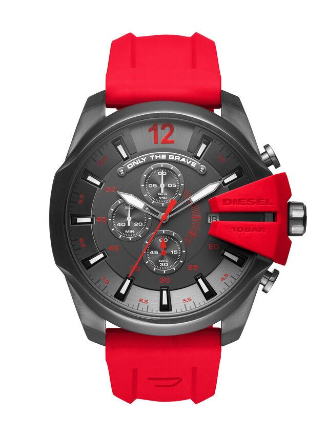 Diesel - DZ4427, Rojo - Relojes - Image 1