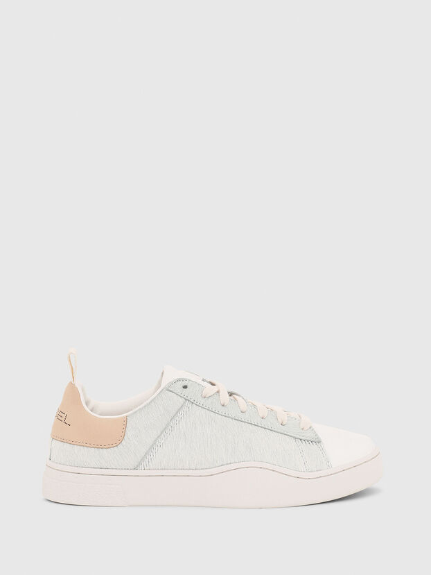 S-CLEVER LOW LACE W, Blanco - Sneakers