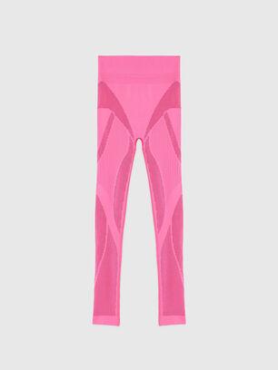 UFLB-LEGGINGS-SML, Rosa - Pantalones