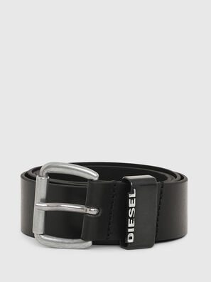 B-ZANO, Negro - Cinturones