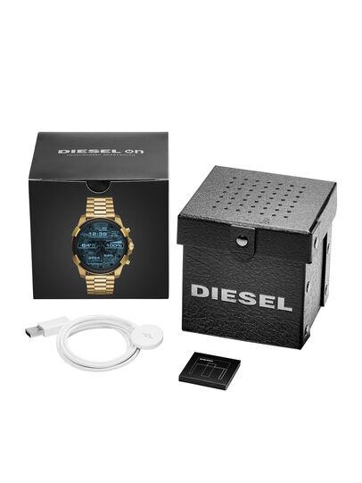 Diesel - DT2005, Oro - Smartwatches - Image 4