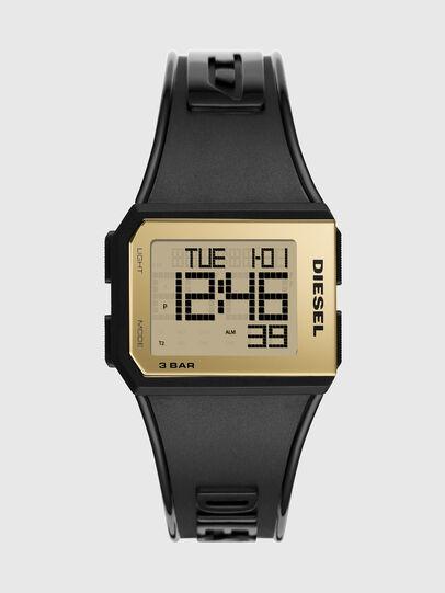 Diesel - DZ1943, Negro/Dorado - Relojes - Image 1