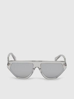 DL0322, Gris - Gafas de sol