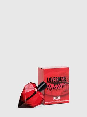 LOVERDOSE RED KISS EAU DE PARFUM 50ML, Rojo - Loverdose