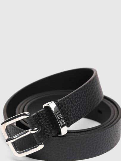 Diesel - B-RO, Negro - Cinturones - Image 2