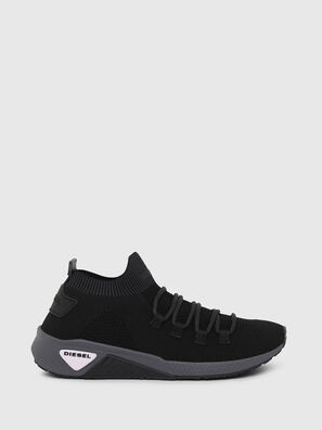 S-KB ATHL LACE W, Negro - Sneakers