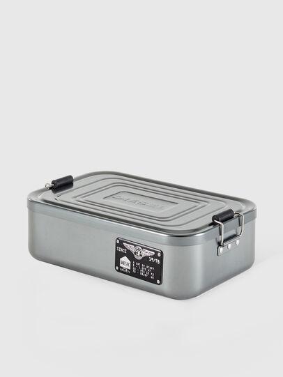 Diesel - 11036 SURVIVAL, Gris Metal - Accesorios de Casa - Image 3