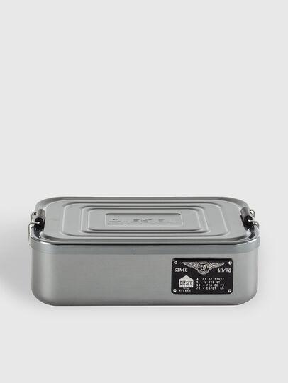 Diesel - 11036 SURVIVAL, Gris Metal - Accesorios de Casa - Image 1