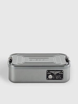 11036 SURVIVAL, Gris Metal - Accesorios de Casa