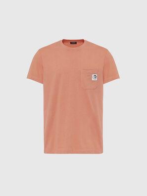 T-WORKY-MOHI, Rosa - Camisetas