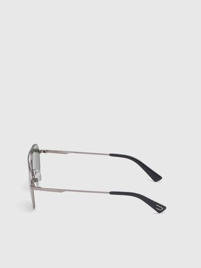 Diesel - DL0286, Beige Oscuro - Gafas de sol - Image 3