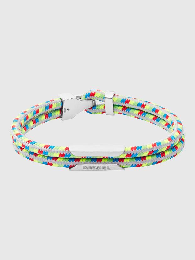 DX1250, Multicolor/Gris - Pulseras