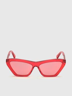 DL0335, Rojo - Gafas de sol