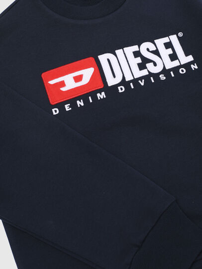 Diesel - SCREWDIVISION OVER,  - Sudaderas - Image 3