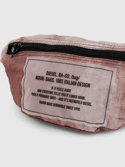 Diesel - BELTPAK, Marrón Claro - Bolsas con cinturón - Image 4