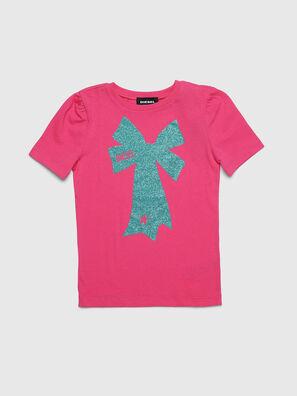 TASHAB-R, Rosa - Camisetas y Tops