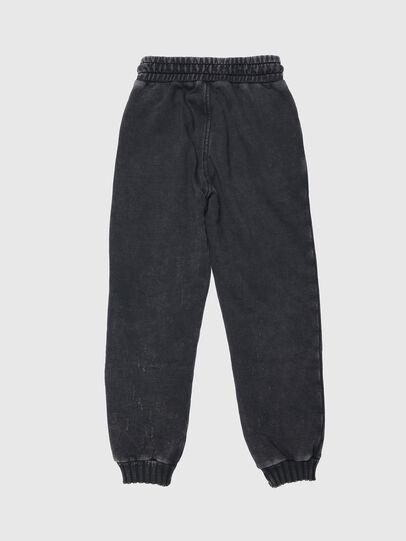 Diesel - PDOC, Negro - Pantalones - Image 2