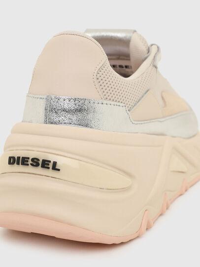 Diesel - S-HERBY LC, Polvos de Maquillaje - Sneakers - Image 5