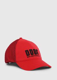 C-DDDR, Rojo Fuego