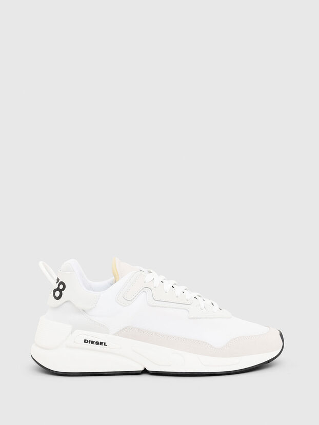 S-SERENDIPITY LC W, Blanco - Sneakers