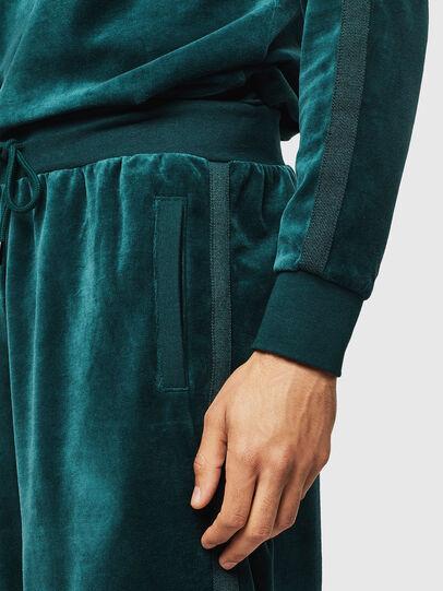 Diesel - UMLB-EDDY-CH, Verde Oscuro - Pantalones - Image 3