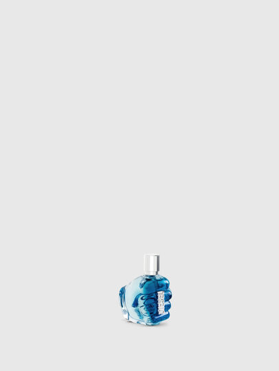 Diesel - ONLY THE BRAVE HIGH  50ML, Azul Claro - Only The Brave - Image 2