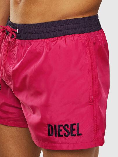 Diesel - BMBX-SANDY 2.017, Rosa - Bañadores boxers - Image 3