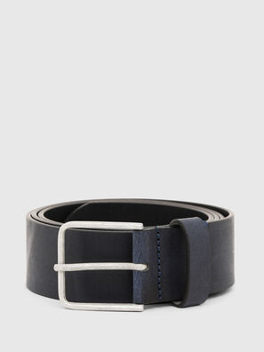 B-TIN, Azul - Cinturones