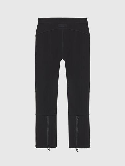 Diesel - P-AITUK, Negro - Pantalones - Image 2