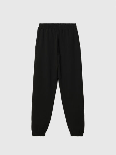 Diesel - UFLB-TOOL, Negro - Pantalones - Image 2