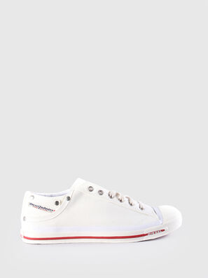 EXPOSURE LOW, Blanco Roto - Sneakers